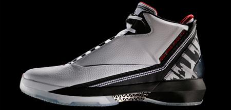 Air Jordan XX2 Release Date Reminder
