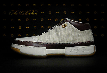 Nike Zoom LeBron Low ST Available 3/6/07