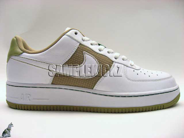 Nike Air Force 1 XXV City Pack Baltimore