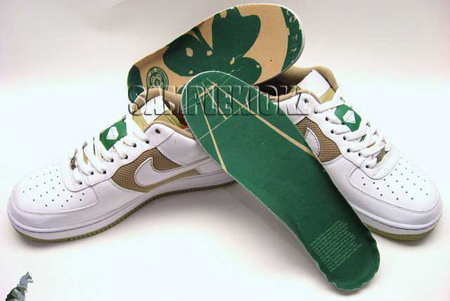 nike air force xxv sneakers