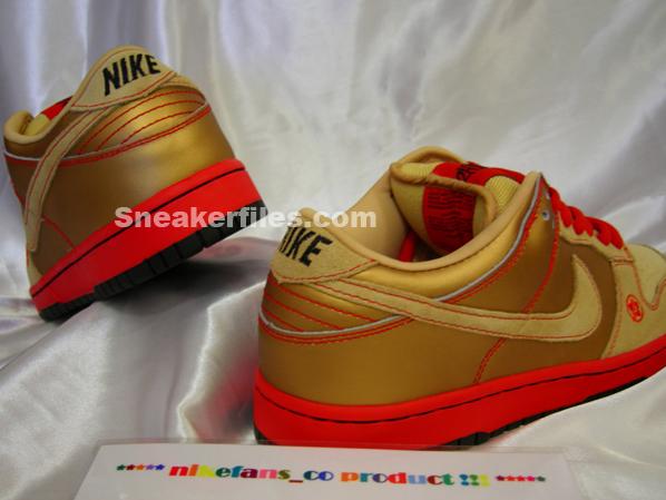 Nike Dunk SB Low Get that Money