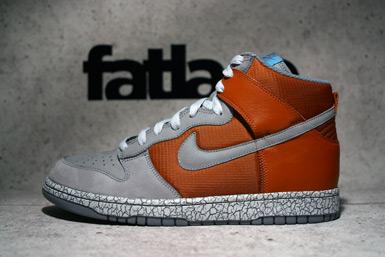 Nike Summer 2007 Samples