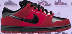Nike SB Skateboarding Release Dates