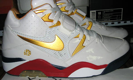 Nike Air Force 180 Finishline Anniversary