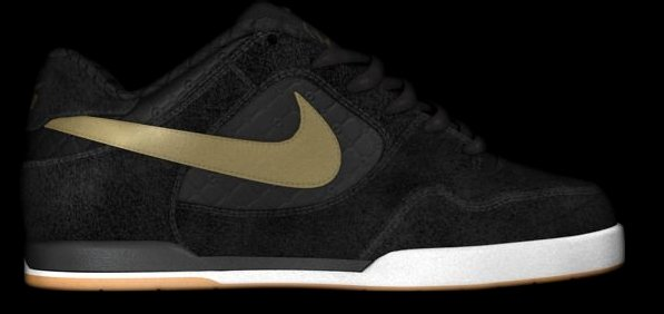 Nike SB P Rod II Feature