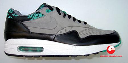 Nike Summer 2007 Samples Vol. 2