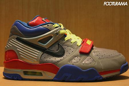 Nike Air Trainer III Transformers