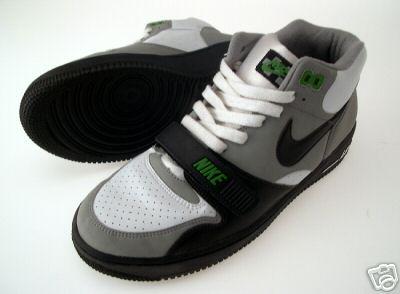 Nike Trainer x Air Force One