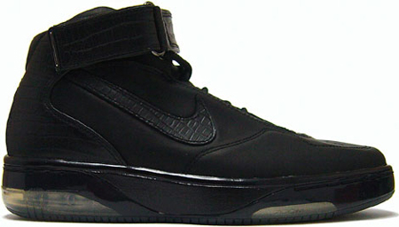 Nike Air Force De 25 Basket-ball Suprême