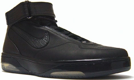 nike air force basketball shoes