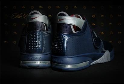 Nike Paul Pierce Air Max P2 Ultimate