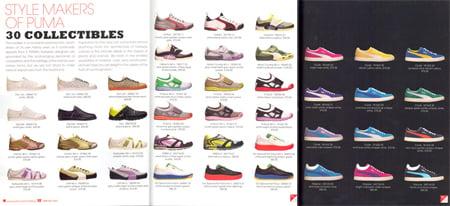Puma Catalog Vol.1 Spring 2007