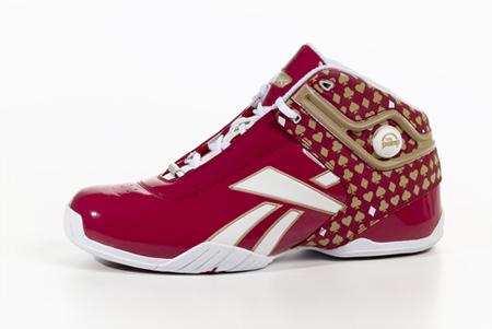 Reebok Yao Ming All Star Sneakers