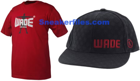 d4dc4b75cbac Converse Wade 2.0 Launch and Apparel Line