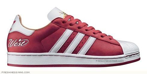 Adidas Allstar Schwarz