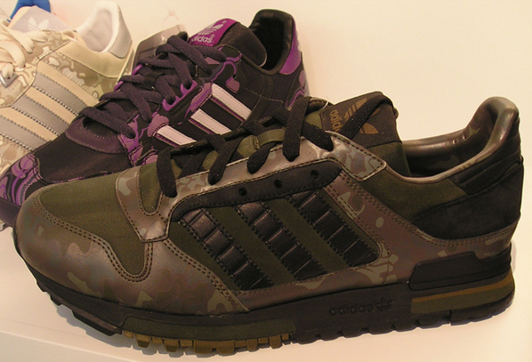 New Adidas ZX Series Samples