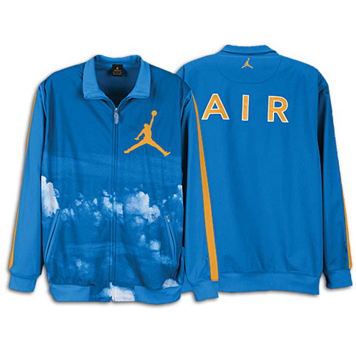 Air Jordan Do the Right Thing Clothing Preview