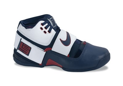 New Nike Zoom Lebron Soldier Colorways