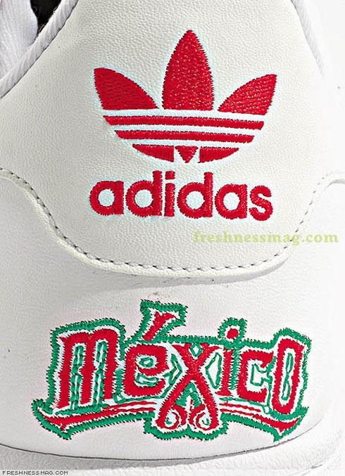 Adidas Cinco de Mayo