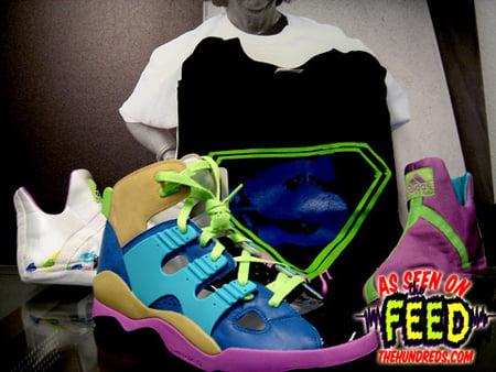 Adidas Equipment Basketball x Shoe Gallery