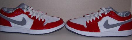 Air Jordan Retro 1 Low South Side Vol. 2