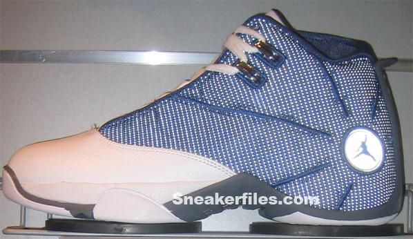 Air Jordan 12.5 Flint Debut