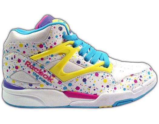 Reebok Pump Omni Easter Pack