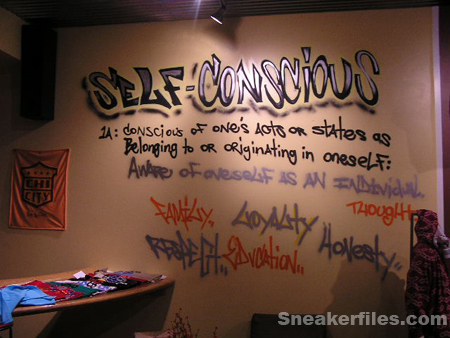 Conscious in Chicago