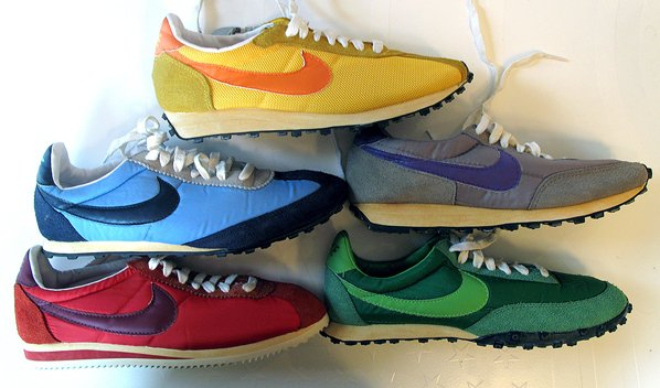 Nike x Junya Watanabe 2007