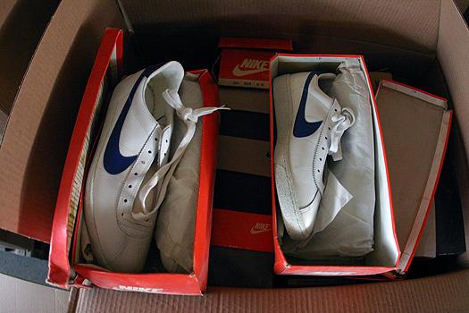 Sneaker Vintage Graceland