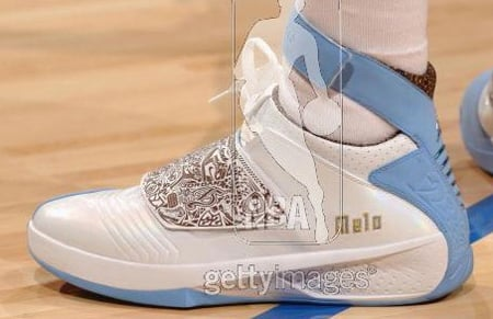 Air Jordan 20 Player Exclusive Carmelo Anthony