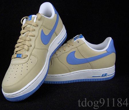 air force 1 2007