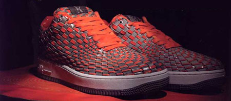 Nike Air Force 1 Woven Mo