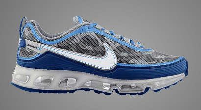 Nike Air Max 360 II on Nike iD