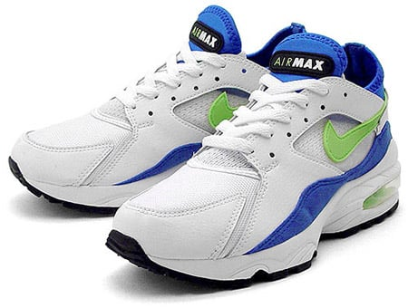 super popular 58419 15efa Nike Air Max 93   SneakerFiles