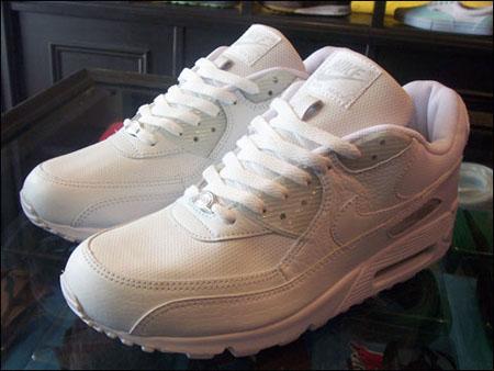 Nike Air Max 90 Pure White