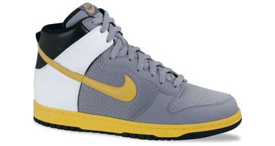 New Nike Dunk High Bo Knows