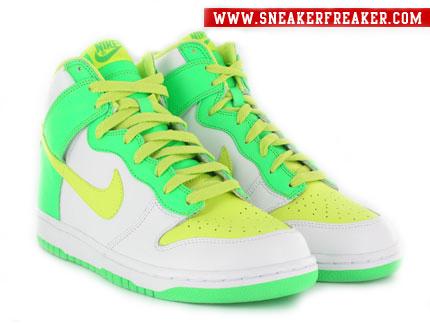 Nike Highlighter Heroes Pack