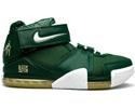 Nike Zoom LeBron Player Exclusives II 2