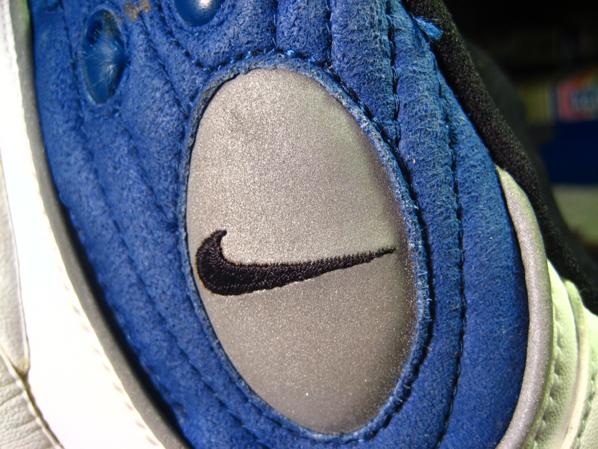 Retrospect Week 2: OG Nike Air Penny II