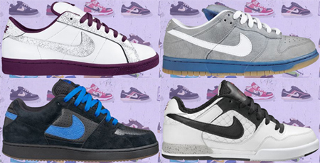 Nike SB Release Dates March Updated