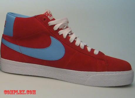 Nike SB Blazer Vanilla Ice