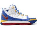 Nike Zoom LeBron Player Exclusives III 3