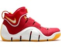 Nike Zoom LeBron Player Exclusives IV 4