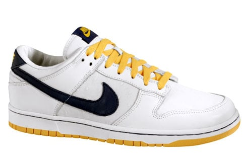 Nike Dunk Low World Hoops