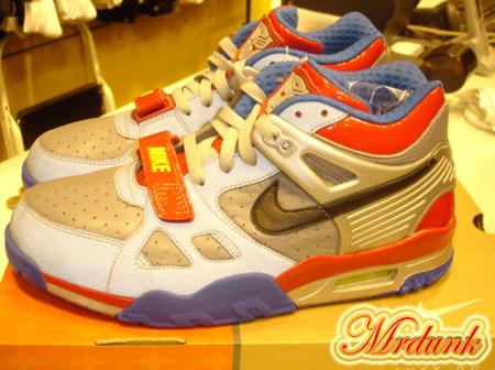 Nike Air Trainer III Premium x