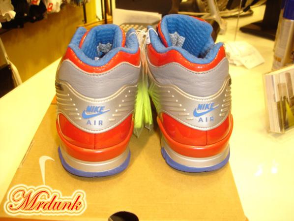 Nike Air Trainer III Premium x Transformers