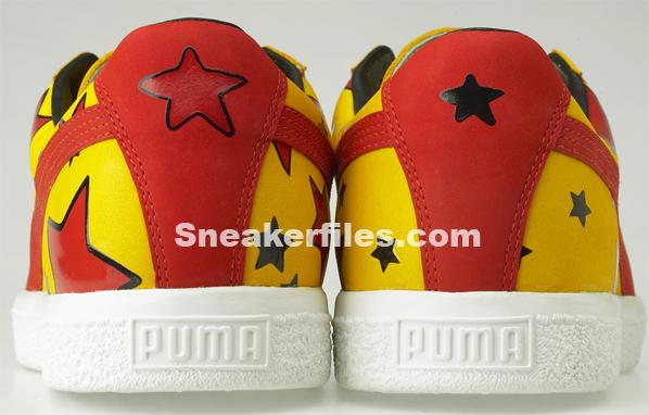 Puma Clyde x Bode Release Info