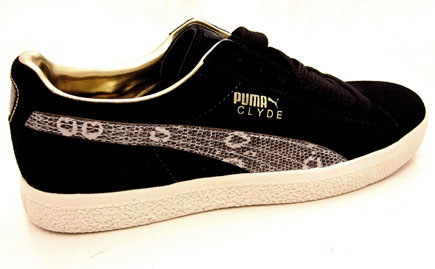 New Puma Clyde x Solebox