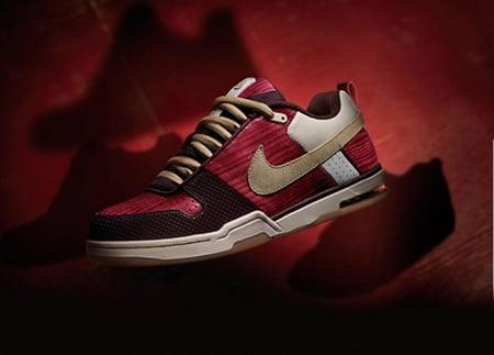 Nikes 6 0. Nike 6.0 Redwood Insurgent